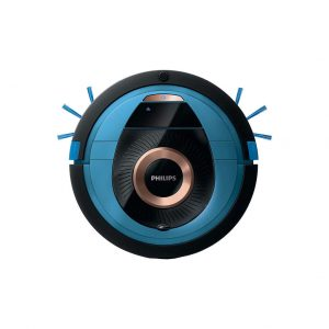 Philips SmartPro Compact FC8778/01 robotstofzuiger