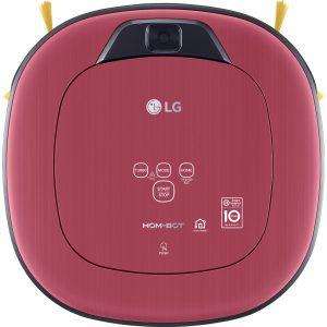 LG VR9624PR Hom-Bot robotstofzuiger