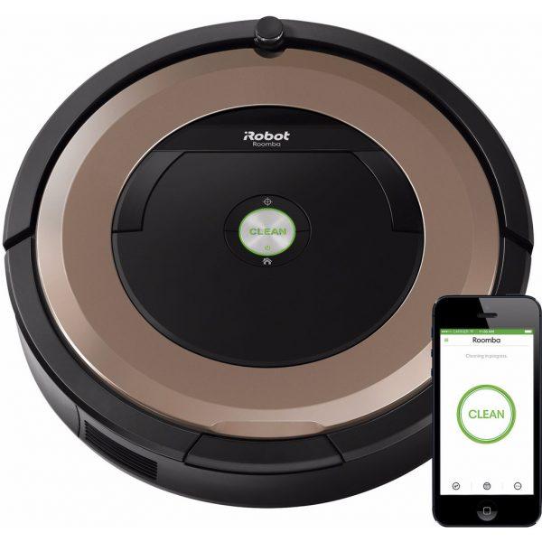 iRobot Roomba 895 robotstofzuiger