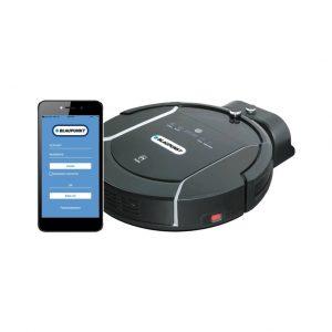 Blaupunkt Bluebot XSmart VCBB1XS robotstofzuiger