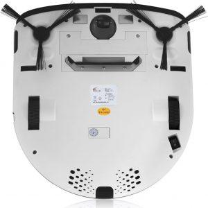 Zoef Robot Miep robotstofzuiger