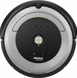 iRobot Roomba 680 robotstofzuiger