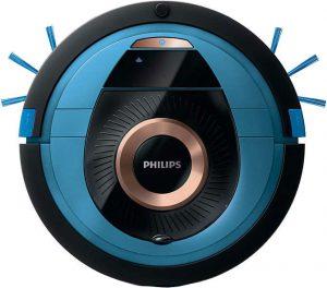 Philips SmartPro Compact FC8778 robotstofzuiger